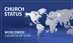 Worldwide Church of God